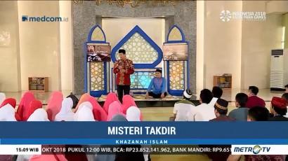 Misteri Takdir (1)