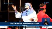 Pemkab Gunungkidul Gelar Konser Amal untuk Palu dan Donggala