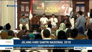 Sambut Hari Santri Nasional, PKB Gelar usabaqoh Kitab Kuning 2018