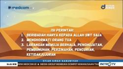 Membangun Peradaban Hukum (1)