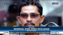 Penyanyi Malaysia Saleem Iklim Tutup Usia