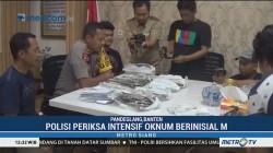 Polisi Periksa Delapan Saksi Terkait KIS yang Dibuang di Tempat Sampah