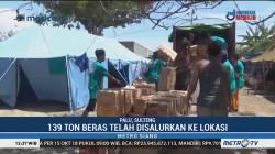 Media Group Telah Salurkan 139 Ton Beras ke Sulteng