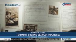 Galeri Sejarah Indonesia Hadir di Surakarta