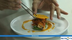 Highlight Idenesia - Penjaga Kuliner Nusantara