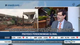 Proyeksi Perekonomian Global