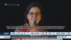 Sri Mulyani Dianugerahi Penghargaan Menkeu Terbaik 2018 se-Asia Pasifik