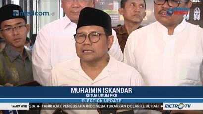Bantah Tudingan Prabowo, Cak Imin: Kondisi Ekonomi Indonesia Masih Stabil