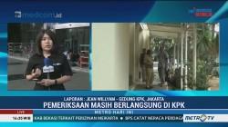 10 Orang Terjaring OTT KPK di Bekasi Masih Jalani Pemeriksaan