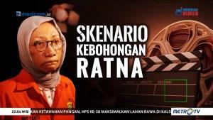 Skenario Kebohongan Ratna (1)