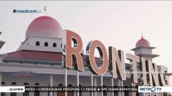 Ronting, Membangun dari Masjid (2)