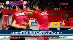 Momentum Kebangkitan Olahraga Indonesia
