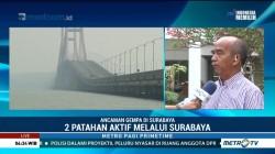 Pemkot Surabaya Siapkan Langkah Preventif Bencana (2)