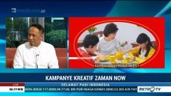 Kampanye Kreatif 'Zaman Now' (1)