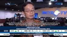 Komitmen MUFG untuk Indonesia
