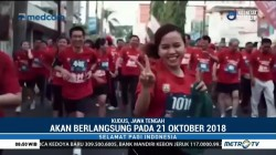Kudus Relay Marathon 2018 Siap Digelar