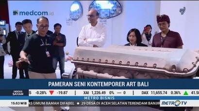 Pameran Seni Kontemporer Art Bali