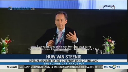 The Future of Finance OJK (2)