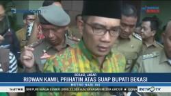 Ridwan Kamil Serahkan Kasus OTT di Bekasi ke KPK