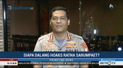 Siapa Dalang Hoaks Ratna Sarumpaet?