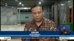 Bawaslu Mulai Proses Laporan Videotron Jokowi