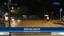 Banjir Rendam Sejumlah Kawasan di Sorong