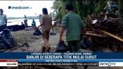 Distribusi Bantuan Tembus ke Daerah Terisolasi di Pasaman Barat