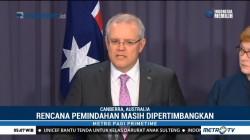 Australia Pertimbangkan Pemindahan Kedubes ke Yerusalem