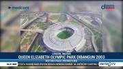 Warisan Queen Elizabeth Olympic Park