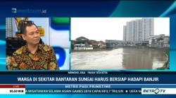 Penggusuran dan Penanganan Banjir Jadi PR Anies (2)
