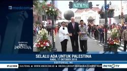 Selalu Ada untuk Palestina
