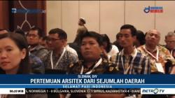 Arsitek Muda Diajak Kembangkan Arsitektur Indonesia