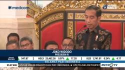 Jokowi Tegur Menteri soal Program B20