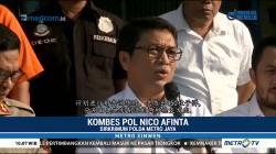 Polisi Tangkap 2 Pelaku Penembakan Gedung DPR