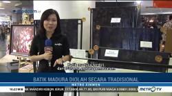 Mengenal Batik Madura