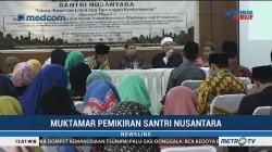 170 Peserta Ikuti Muktamar Pemikiran Santri Nusantara