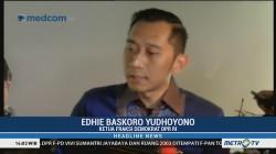Ibas Minta Polisi Segera Ungkap Penembakan di DPR