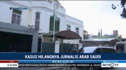 Konsul Jenderal Arab Saudi Tinggalkan Turki