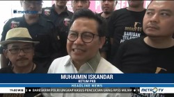 Barisan Relawan Penggerak Desa Targetkan 7 Juta Suara untuk Jokowi-Ma'ruf