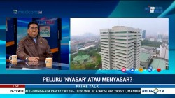 Minta Pengamanan Diperketat, DPR: Rakyat Ingin Wakilnya Merasa Nyaman