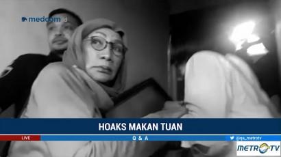 Q & A - Hoaks Makan Tuan (1)