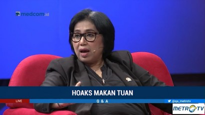 Q & A - Hoaks Makan Tuan (2)