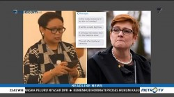 Menlu Retno Protes Rencana Australia Pindahkan Kedubes ke Yerusalem