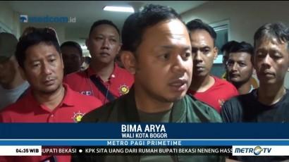 Wali Kota Bogor Bongkar Praktik Prostitusi Online di Apartemen