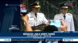 Menagih Janji Anies-Sandi