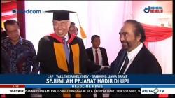 Mendag Enggar Terima Gelar Doktor Honoris Causa dari UPI
