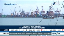 Tiga Trayek Baru Tol Laut Beroperasi