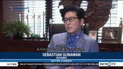 Sebastian Gunawan Mendesain untuk Dunia