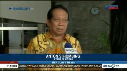 DPR akan Undang Perbakin Bahas Kasus Peluru Nyasar