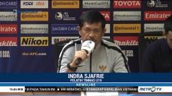 Indra Sjafrie: Timnas U-19 Siap Hadapi Chinese Taipei